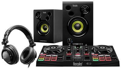 Hercules mixer