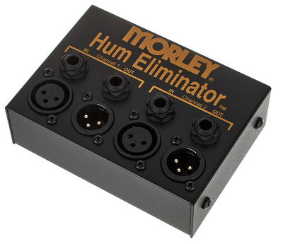Morley Hum