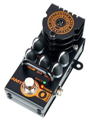Amt pedals