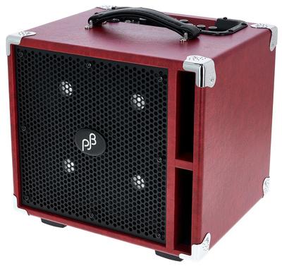 Phil Jones Suitcase