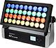Ignition Co9 LED Flood IP65 540W RGBW